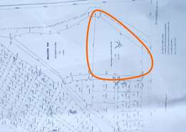5 Acres Commercial Plot at Bunju