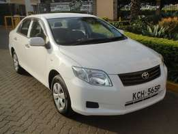 Toyota Corolla Axio,09',New Shape,New Arrival From Japan