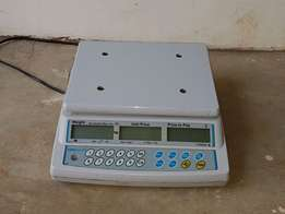 food weighting scale