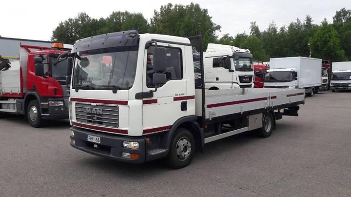 MAN Tgl8.180 - 2007