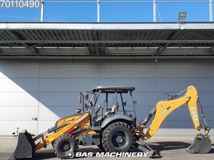 Case IH 851 EX-SS NEW UNUSED - 2019 - image 6