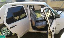 selling Volkswagen City Golf 2007 model