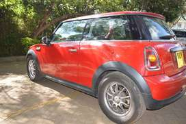 Mini Cooper Cars For Sale In Kenya Olx Kenya