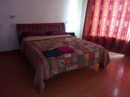 2 Bedroom Furnished apartment in Hurlingum