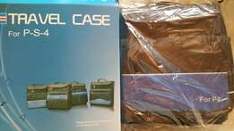 PS4, XBox one and Xbox 360 travel cases