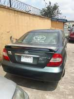 Toyota Camry (First Body)