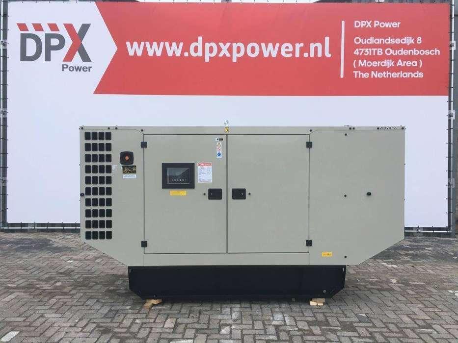 John Deere 3029DF128 - 33 kVA - DPX-15600-S - 2019
