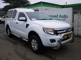 Ford Ranger 2.2tdi single cab