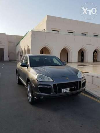 2008 Cayenne Turbo. Full Porsche service history from new. AED 39,950