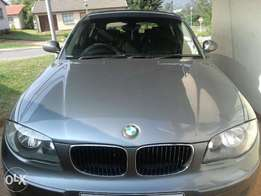 2009 Bmw 116i ..price not negotiable
