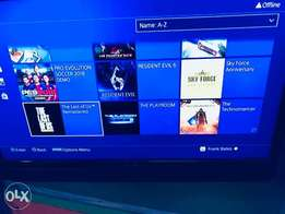 Download Fifa 18 Battlefield The Last of Us God of War Need for speed