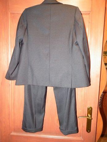 314f6c9ea3934 Stylowy garnitur chłopięcy firmy Jankes roz.XL146 Starachowice - image 2