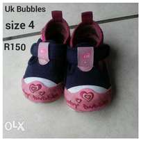 R150 Baby Girl Shoes