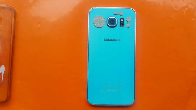 samsung 6(swap allowed) Ikorodu West - image 3