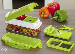 Nicer Dicer For Easy Cooking