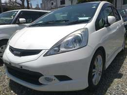 Honda FIT RS (deposit accepted)