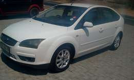 Ford Focus FOR SALE R68000