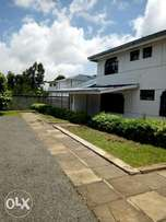 3br all Ensuite maisonettes in a gated community Karen near VP 80k