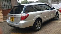 Subaru outback on sale
