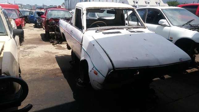 Nissan 1400 Now Breaking for PARTS!! Johannesburg - image 2