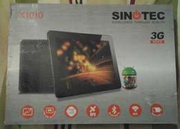 "Sinotec 10.1"" 3G wifi Tablet"