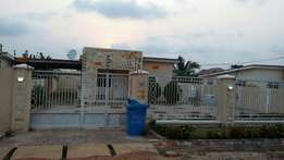 3 Bedroom housae for Sale in Tema Community 25 Main, Great Roads Etc.