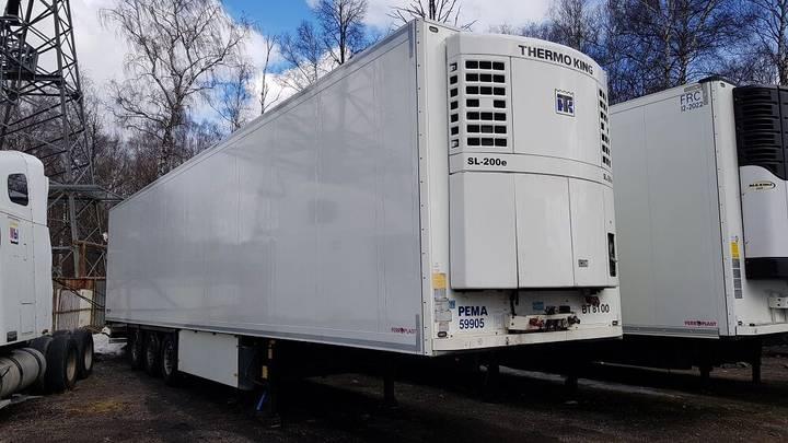 Schmitz Cargobull SKO24 - 2019
