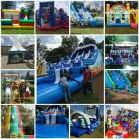 Trampolines,bouncing castles,trampoline bouncy castle for hire jumping