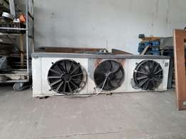 Blower Coils + fridges