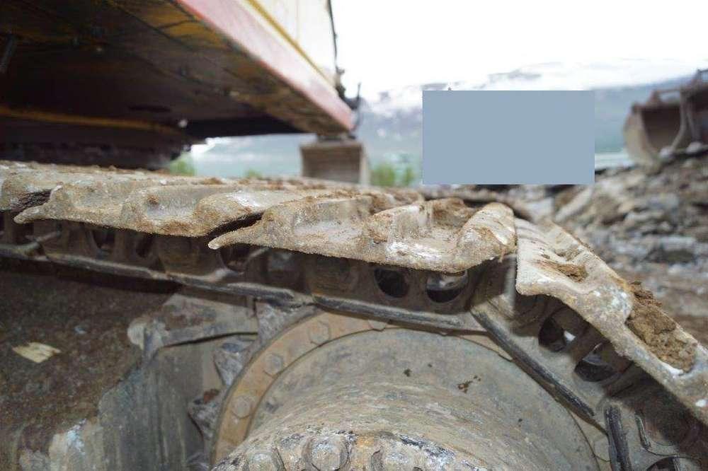 Komatsu Pc240lc-8 - 2010 - image 12