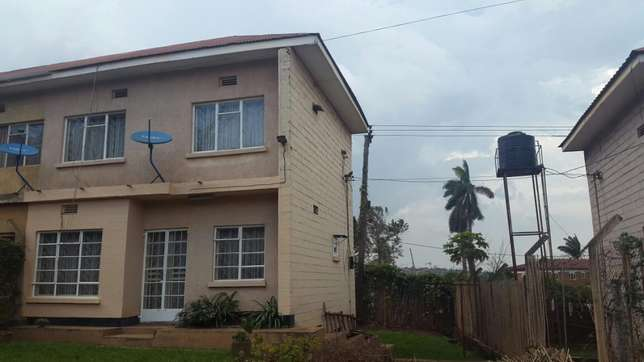 House for office rent Kampala - image 1