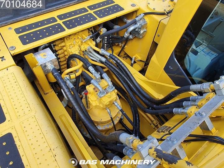 Komatsu PC 390LC-8M0 Hammer line - extendable undercarriage - 2016 - image 13