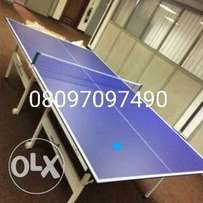 Imported striker butterfly indoor table