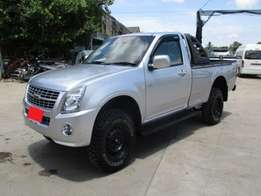 2009 Foreign Used Isuzu, D-MAX Diesel for sale - KSh1,850,000