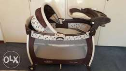 Kids equipment, cot, potty, odds ,