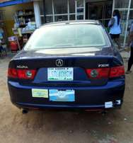 Acura TSX 2006 Clean Registered