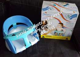 Brand New Dream Baby Bath Seat (Whats app during office hours)