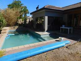 Modern House for Rent in Labiance.Bellville