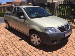 Nissan NP200 Striping For Parts