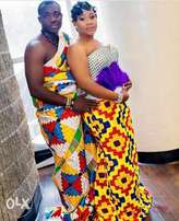 Obama Kente Products.