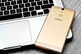 Infinix Hot S. Brand new sealed.