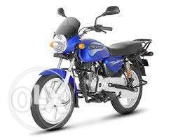 Boxer motorcycle