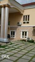 A 9 bedroom duplex for sale in abuja