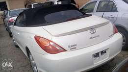 Treatable Toyota Solara 2006 Model