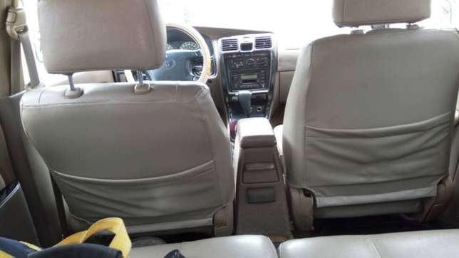 Clean Toyota 4 runner 1999 model for sale. Ethiope East - image 6