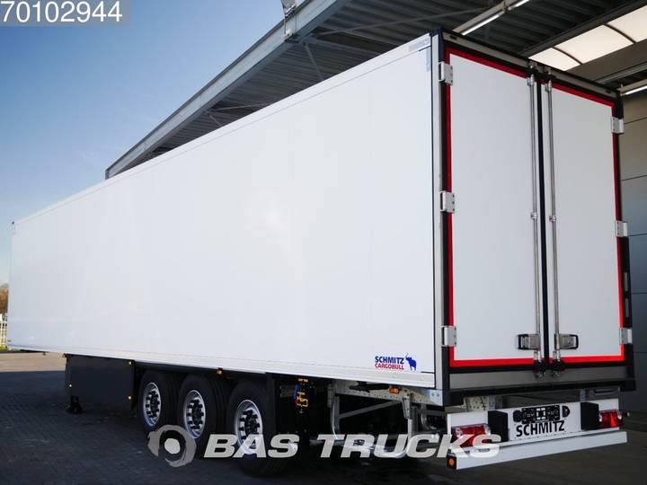 Schmitz Cargobull SCB*S3B New Unused! Carrier Vector 1550 3 axles Doppelsto... - 2019 - image 2