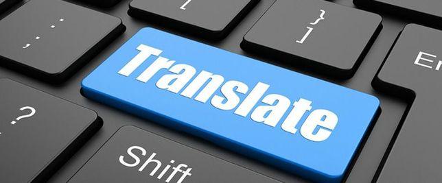 Tłumaczy będziemy mogli poszukiwać na…