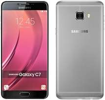 "Samsung Galaxy C7 - 5.5""-64GB-4GB RAM -16MP Brand New"