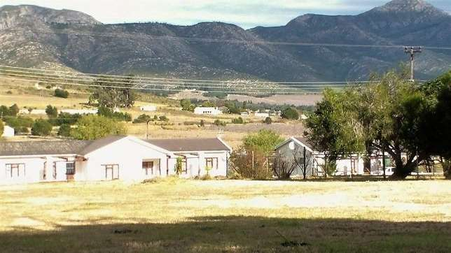 Joubertina - Serviced plot with approved plans - Bargain - R60 000 Joubertina - image 5