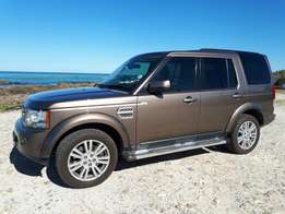 WOW LOOK!! Cheapest Landrover Discovery 4 HSE Top of Range Hurry !!